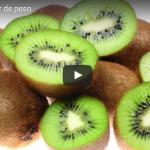 Baje de peso en tan solo 4 días con el kiwi (VÍDEO)