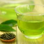 Adelgace y mejore su salud con el te verde