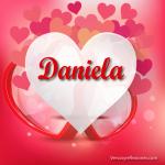 Hermosos corazones con la letra D !!Gratis¡¡