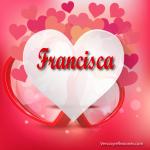 Hermosos corazones con la letra F !!Gratis¡¡