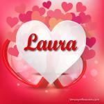 Hermosos corazones con la letra L !!Gratis¡¡