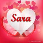 Hermosos corazones con la letra S !!Gratis¡¡