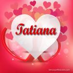 Hermosos corazones con la letra T !!Gratis¡¡