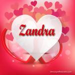 Hermosos corazones con la letra Z !!Gratis¡¡