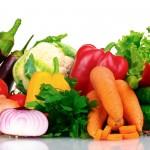 Aprende aquí a elegir las verduras indicadas para hacer dieta