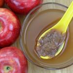 ¿Qué pasa cuando bebes vinagre de manzana y miel en las mañanas?