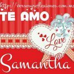 Hermosos corazones de San valentín Para dedicar a la mujer amada