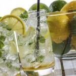 6 Beneficios del delicioso jugo de limón con agua caliente