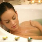 Receta para un baño de Detox para limpiar las toxinas del cuerpo