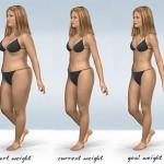 Disminuye la grasa con estos tips naturales
