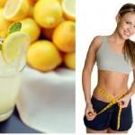 La dieta del limòn puede hacerte bajar 22 libras en 2 semanas