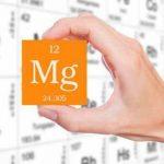 Tenga en cuenta estas señales de que tiene el magnesio bajo