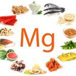 El magnesio de vital importancia para el cuerpo: Sepa la razón!!