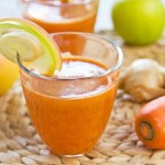 Elixir mágico para una vida larga y saludable!