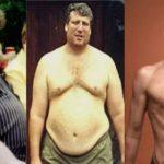 Las 7 cosas que le ayudaron a bajar 220 libras sin dieta