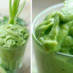Batido verde que le ayudara a combatir muchas enfermedades