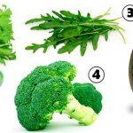 Conoce los alimentos alcalinos: Previenen todo tipo de mal