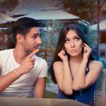 Las palabras más perjudiciales que pueden arruinar su relación