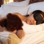 Su edad determina la cantidad de sueño que usted necesita