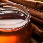 Receta de canela y miel para desaparecer esa grasa abdominal