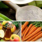 Productos naturales que le ayudaran con las venas varicosas