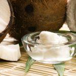 Póngase joven en 2 semanas con el uso del aceite de coco
