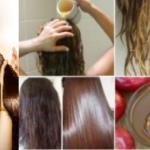 Lavar el cabello con esto te ayudara a obtener el cabello de tus sueños