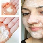 Rostro hermoso con la ayuda del bicarbonato… Descubra como!