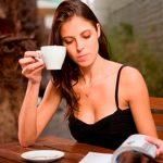 Si te gusta el café, tienes que leer lo que le hace a tus pechos