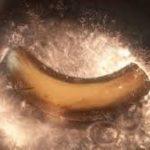 Prepare té de Plátano y mejore su Calidad de Sueño