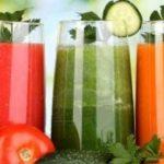 Pierda peso y elimine toxinas con estas bebidas fáciles de hacer