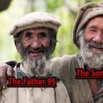Ellos no saben sobre el Cáncer y pueden vivir hasta 120 años