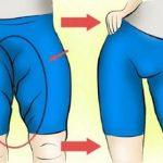 Mejore sus muslos con solo doce minutos de ejercicios al dia
