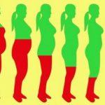 Elimine su exceso de peso en tan solo 8 semanas!