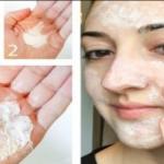 El rostro hermoso y sin imperfecciones se puede lograr aplicando esto