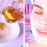 Como desaparecer las marcas del rostro con sólo 1 ingrediente