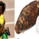 La madre de Usaín bolt revela cual es el secreto de su velocidad…Él sólo comía esto