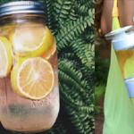Esta Mujer bebía Miel y jugo de limón todos los días por un año completo!
