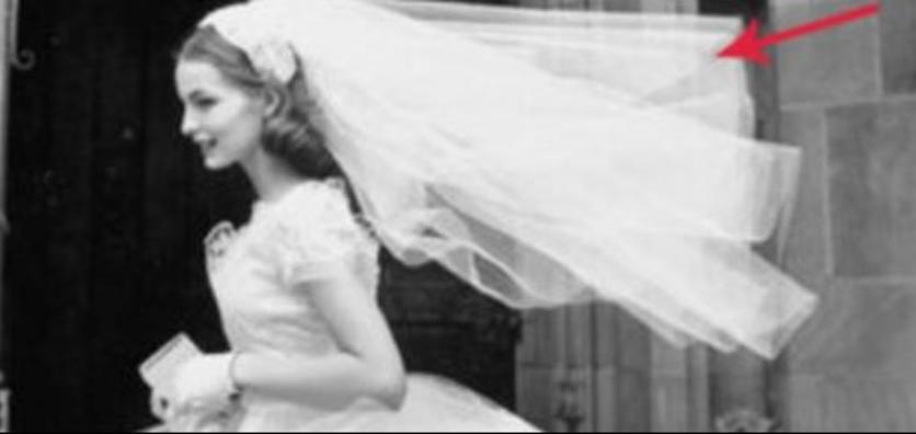 Descubra por que al casarse las mujeres usan un velo de novias