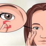 Si alguna ves has sentido espasmos en tu ojo, tienes que leer esto con urgencia