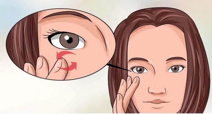 si tu ojo siente espasmos tienes que saber esto