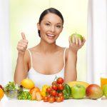 Pautas generales para obtener todos los beneficios de las frutas