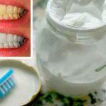 Crema de dientes casera para cuidar su salud bucal