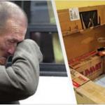 El cumpleaños de su hija se acercaba y el no tenia dinero para su regalo, pero mira lo que hizo con unas simples cajas de cartón. WOW!