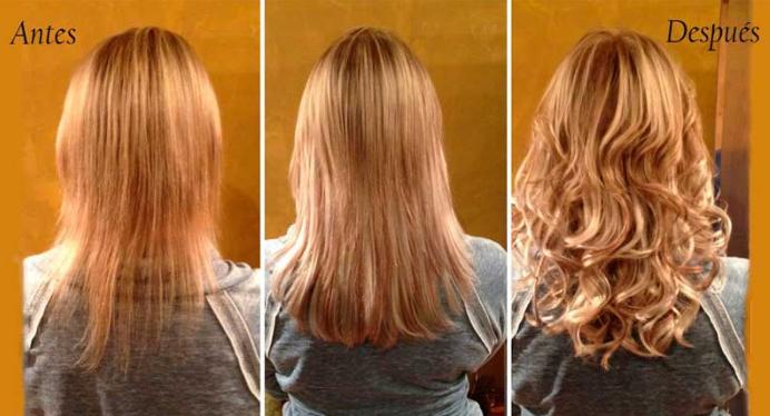 receta de casa con la cual usted podrá hacer crecer el cabello y volverlo más hermoso en muy poco tiempo, lo tiene que probar!