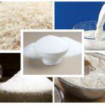 Cinco venenos blancos que debe dejar de usar de inmediato