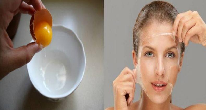 elimine el bello no deseado del rostro sin usar productos químicos y sin sentir dolor con ayuda de esta mascarilla casera