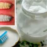 Olvidate del mal aliento, el sarro y la placa con esta crema blanqueadora de dientes casera