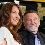 La mujer de Robin Williams cuenta el infierno que lo llevó al suicidio