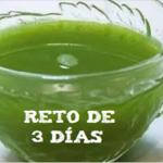 La bebida mágica de la taza verde ¡Perderás mas de 4 kilos en 3 días!